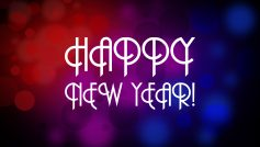 Happy New Year Desktopbackground
