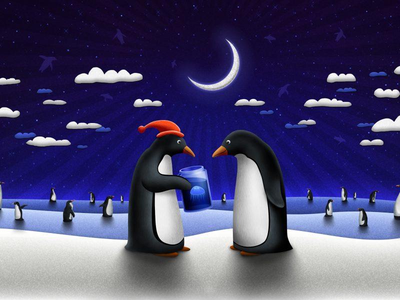 Linuxchristmas