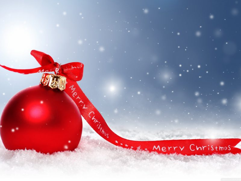 Merry Christmas Wallpaper High Quality Resolution