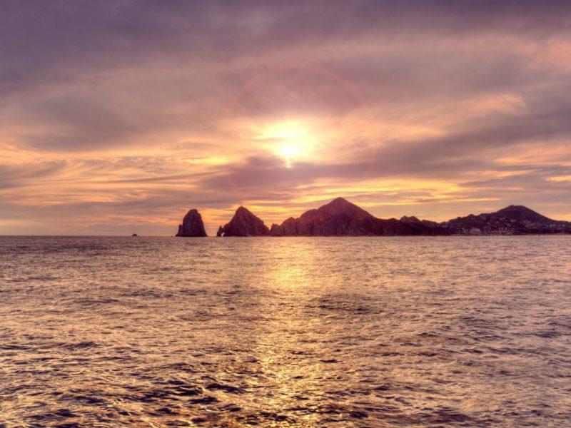 Sunset135