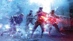 Battlefield V – Attack Squard
