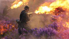 Battlefield V Torch
