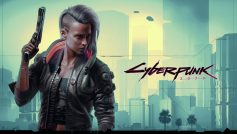Cyberpunk 2077:female V2020 Games Xbox Series